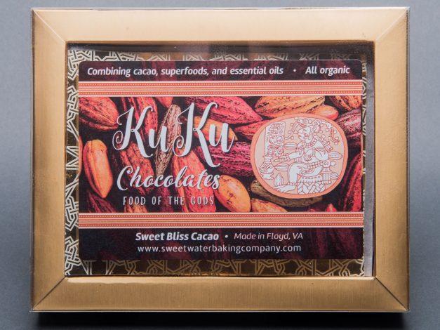 KuKu Chocolates, gift boxed