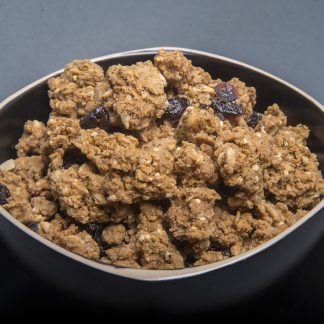 Cranberry Crunch Granola